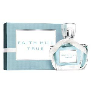faith hill perfume | Women's Faith Hill True by Faith Hill Eau de Toilette Spray - 1.7 oz.