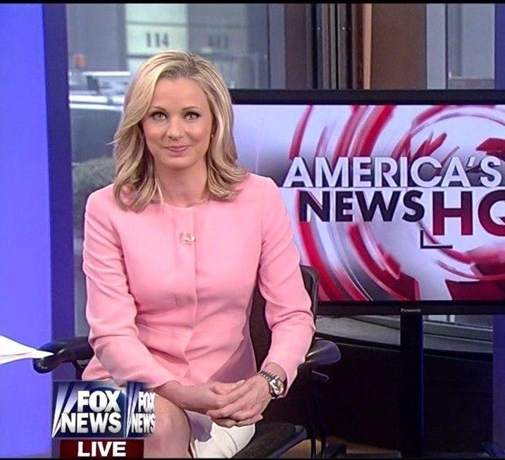 Pin on Sexy Women of TV News