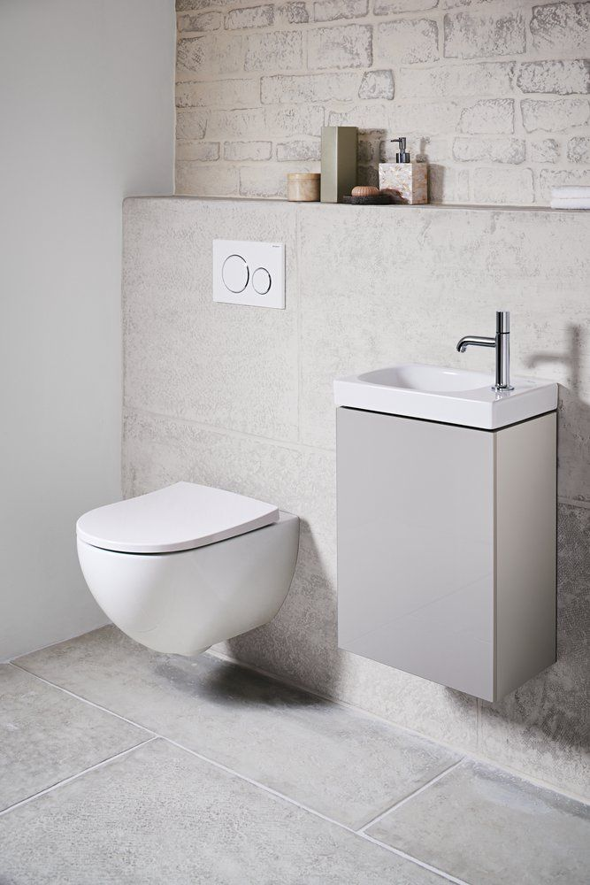 Geberit Has Introduced Rimfree Technology A Completely New And
