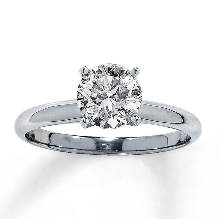 1/2 Karat Diamond Ring Zales