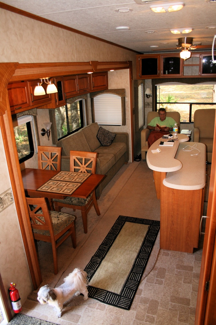 Rv: 1000+ Ideas About 5th Wheel Camping On Pinterest