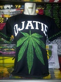TEES DJATIE WEED