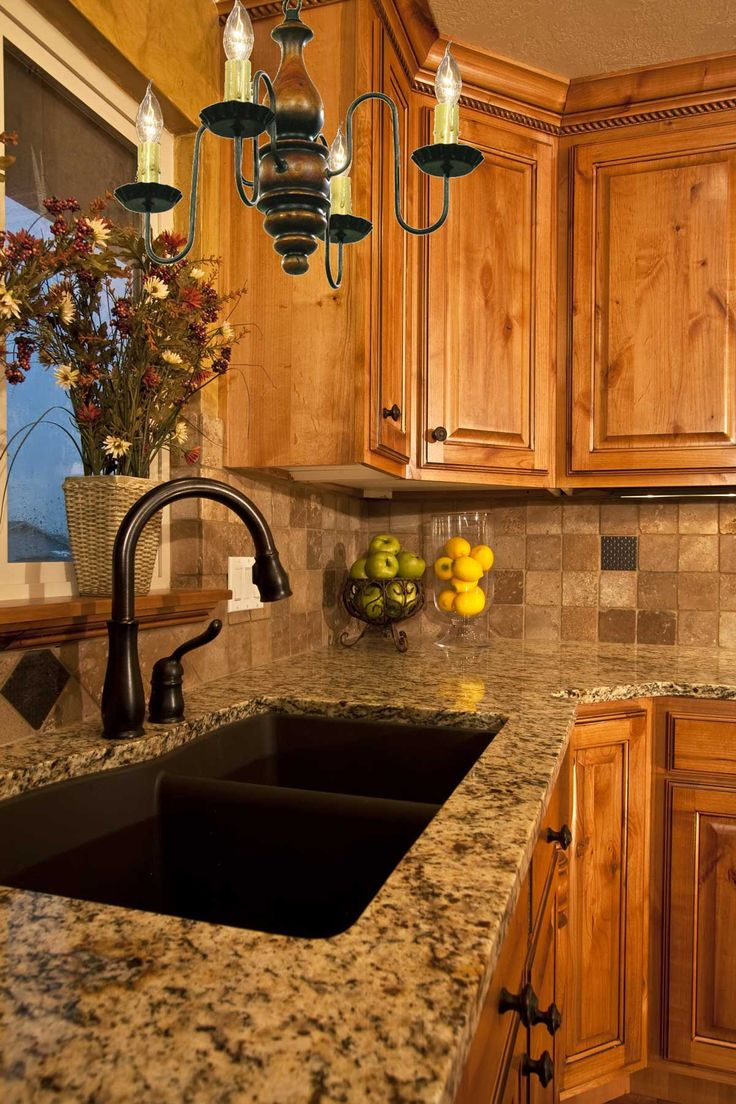 810 best colonial kitchen cabinets images on Pinterest | Colonial ...