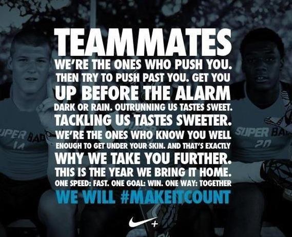Teammates: Makeitcount, Life, Basketball ️, Football, Quotes, Sports ...