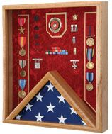 Military Awards & Medals Display Guide   Legacy Display Cases