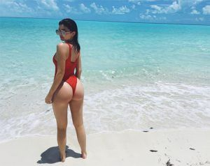 Kylie Jenner On Gaining 16 Pounds And Feeling Chunkier