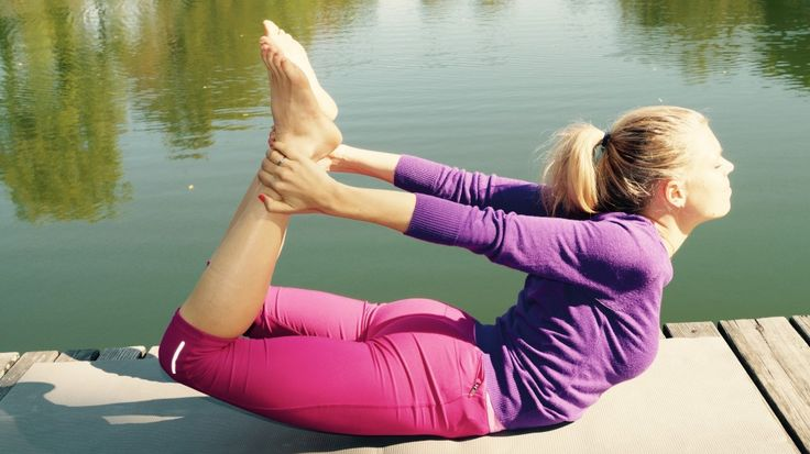 Looking for a energy kick? #yoga #fitness #workout