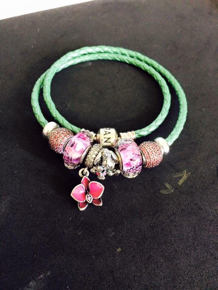 19 best Pandora Bracelet Design Ideas images on Pinterest ...