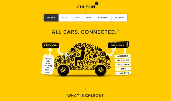 Chleon Automotive | httpster.net