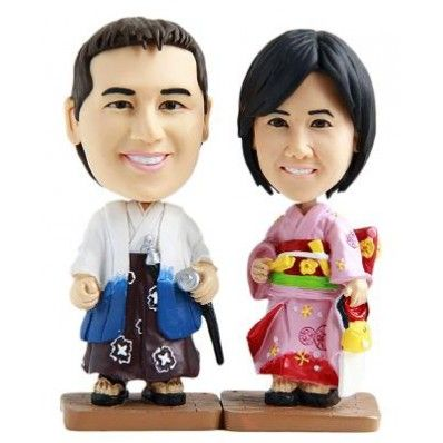 33 best custom couple cake toppers images on pinterest brisbane Wedding Cake Toppers Brisbane Queensland $179 95 personalised wedding cake topper www minikinmania com minikinmania customcaketoppers bobbleheads wedding cake toppers brisbane queensland