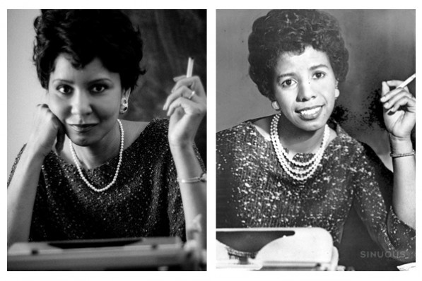 the life and literary pieces of lorraine hansberry The dynamic life of lorraine hansberry  lorraine hansberry lived her life in defiance of what toni morrison called the distraction of racism  in this piece .
