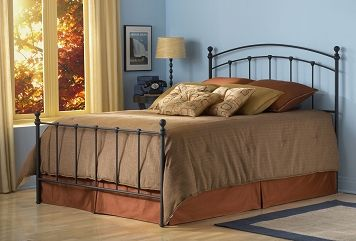 Sanford Bedroom Collection - Leon's