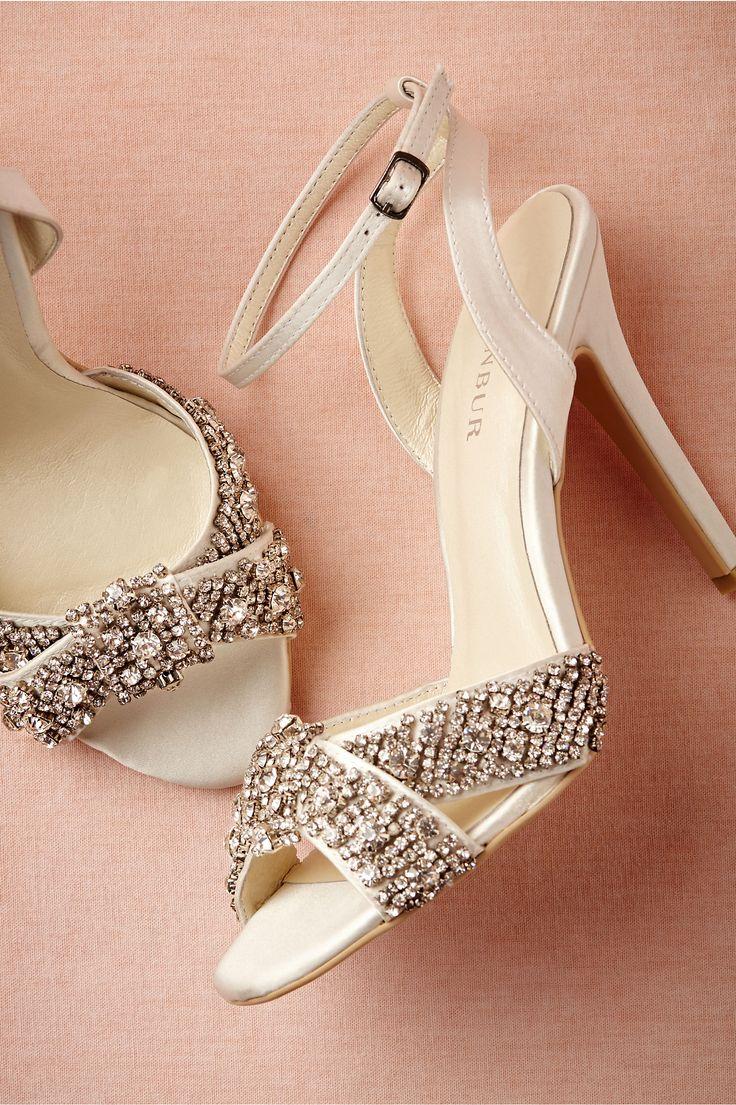 Crystalline Heels from BHLDN