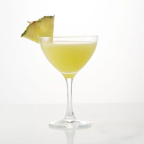 La Piña with Ciroc Pineapple