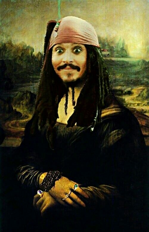 Johnny depp funny OMG  I think I just died laughing