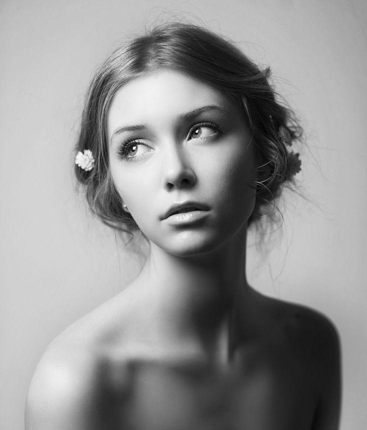 художественный фотопортрет женский бизнес сезонный