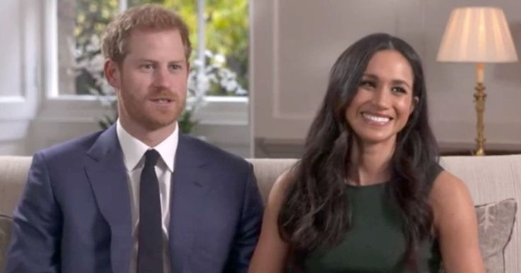 """Just hours after the news that Prince Harry had become engaged to girlfriend,Suits actress Meghan Merkle, the couple has shared details of how the prince popped the question. The recently-engaged duo sat down for an interview with the BBC on Monday, where Prince Harry was prompted to describe the proposal. """"It was just a typical night for us,"""" he told reporters while Merkle added it was """"a cozy night,"""" for them. """"What were we doing?"""" she asked her fiancé. """"Just roasting chicken? Trying to…"""