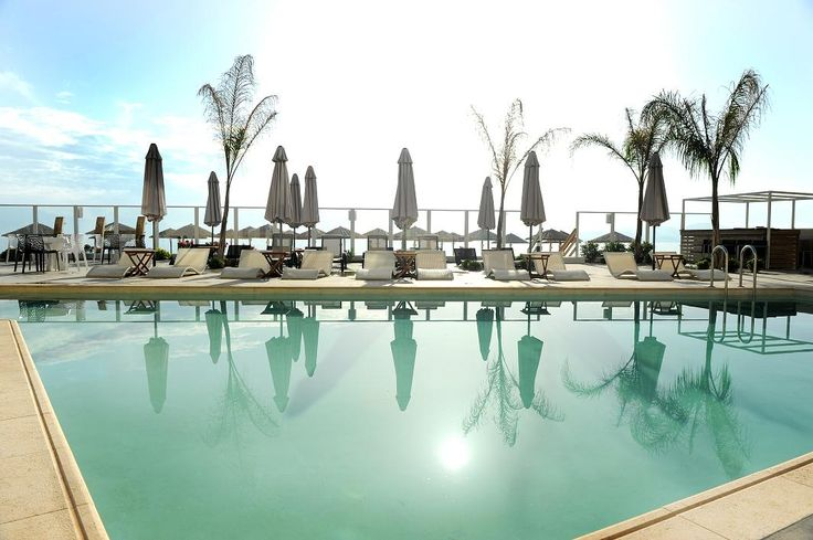 Dreaming Tranquility @ Sikyon Coast Hotel & Resort