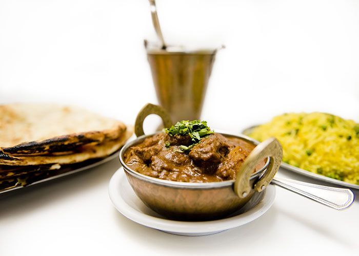Clay Oven East Indian Cuisine
