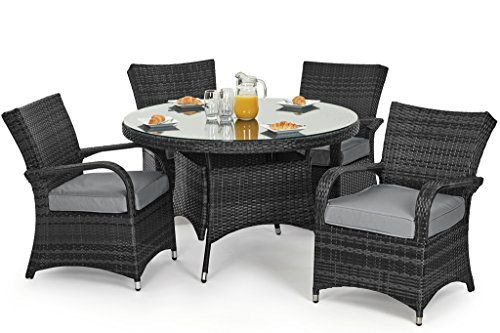 san diego rattan garden furniture houston grey 4 seater round table set rattan furniture sets pinterest rattan garden furniture