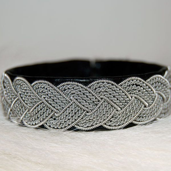 Sami bracelet Storforsen