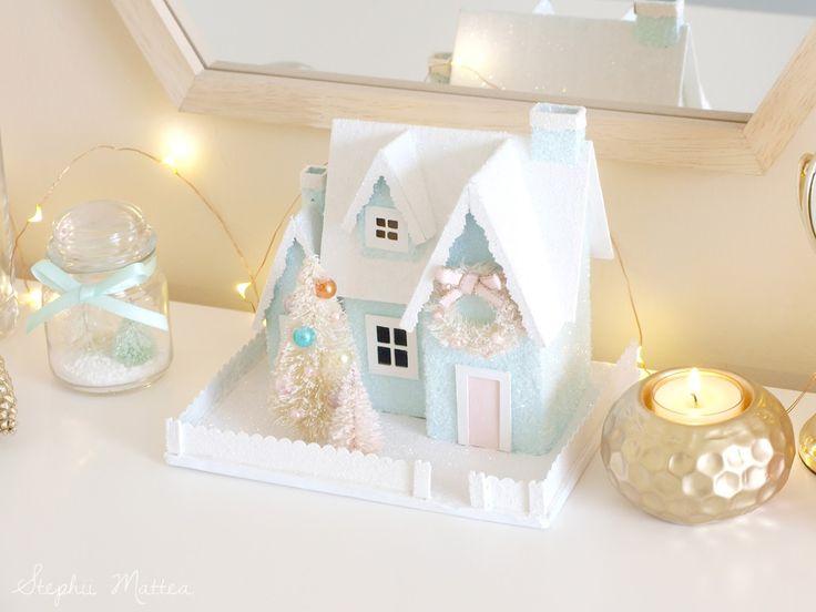 Blogmas Day 3 on Stephii Mattea: My Christmas Decoration Wishlist.