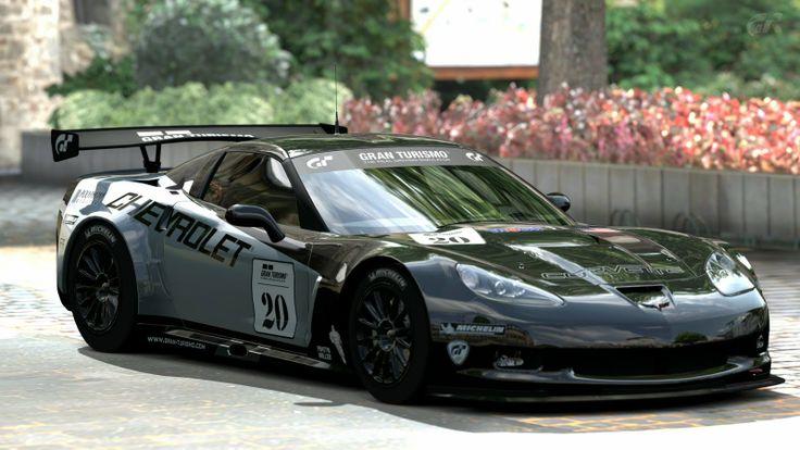 Chevy Camaro Z28...Race Ready!