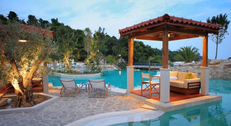 Amfora Hvar Grand Beach Resort, Croatia - Booking.com