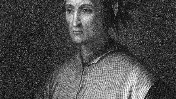Tanto gentile e tanto onesta pare a Firenze nell'anniversario del primo incontro di Dante e Beatrice