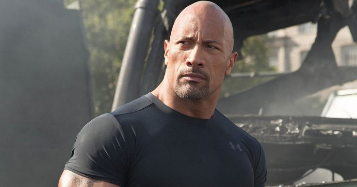 'Furious 8': Dwayne Johnson Confirms He'll Be Back as Hobbs -- Dwayne Johnson confirms he will be back as Hobbs in 'Furious 8', while addressing the possibility of a Hobbs spinoff movie. -- http://movieweb.com/furious-8-movie-cast-dwayne-johnson-hobbs/