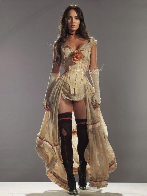 Megan Fox in Jonah Hex