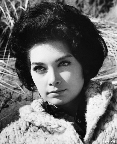 Suzanne Pleshette in The Birds | Celebrities | Pinterest ...