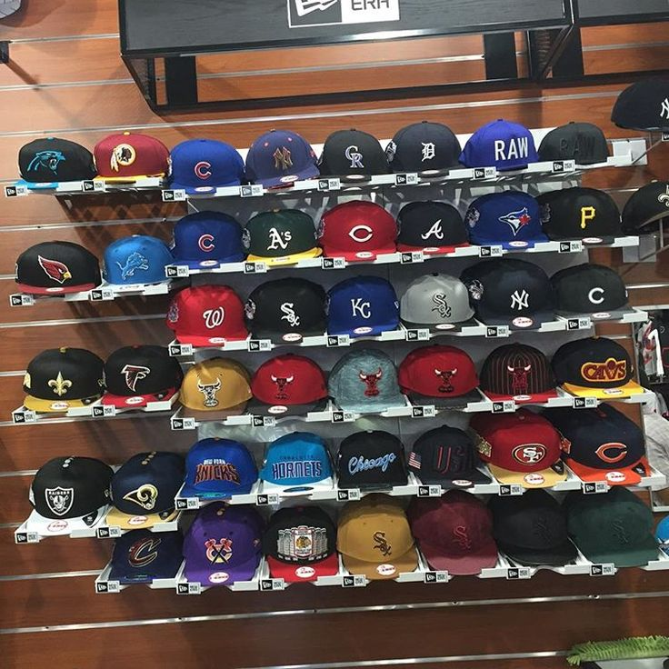 Can you find your team? #raiders #Rams #saints #cardinals #lions #panthers #redskins #cubs #sox #as #bulls #bears #nationals #49ers #braves #raw #bluejays #pirates #knicks #hornets #yankees #reds #nfl #nba #mlb #nhl #newera
