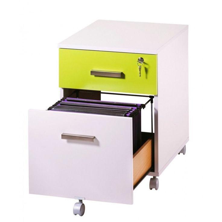 1000 id es sur le th me bureau de caissons sur pinterest bureaux bureaux p - Caisson en bois pas cher ...