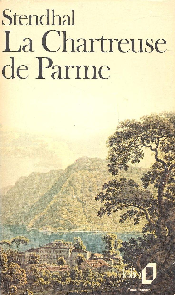 13) La Chartreuse de Parme, Stendhal, 1839