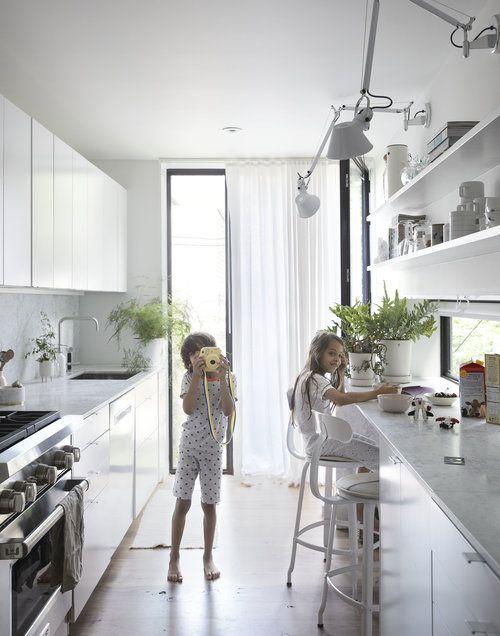 494 besten ❤ /// Küche Ideen Bilder auf Pinterest | Haus küchen ...