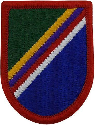450th Civil Affairs Battalion Airborne