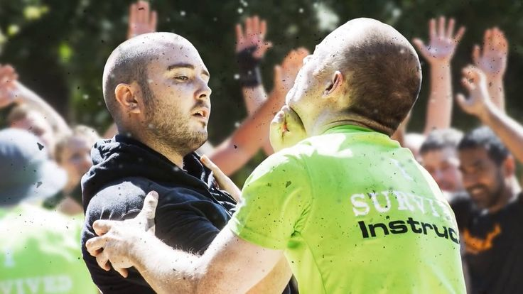 Krav Island Teaser 2014 is a promotional video by IGID Studio for the yearly Krav Maga event held on Loch Lomond.