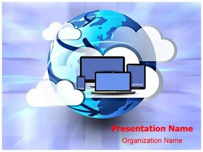 Check out our professionally designed Cloud Computing Telecommunication #PPT #template. This royalty #free #Cloud #Computing #Telecommunication #Powerpoint #template lets you to edit text and values and is being used very aptly for Cloud Computing Telecommunication, #Internet, #Networking, #Programming, #Server, #Technology, #Telecommunication and such PowerPoint #presentations.