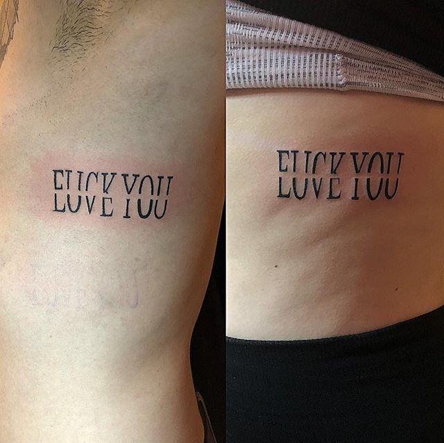 60+ Valentine's Day Tattoo Ideas In 2019 – Page 27 of 61 – PinningFashionPin…   – Fashion Tattoo Ideas