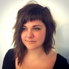 1000+ ideas about Asymmetrical Bangs on Pinterest | Angled Bangs ...