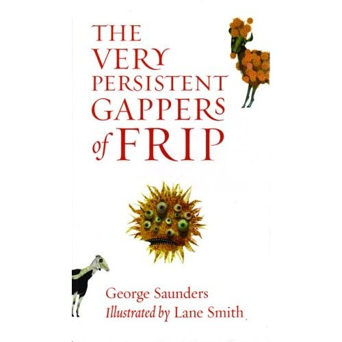 the very persistent gappers of frip - ages 5 to 7
