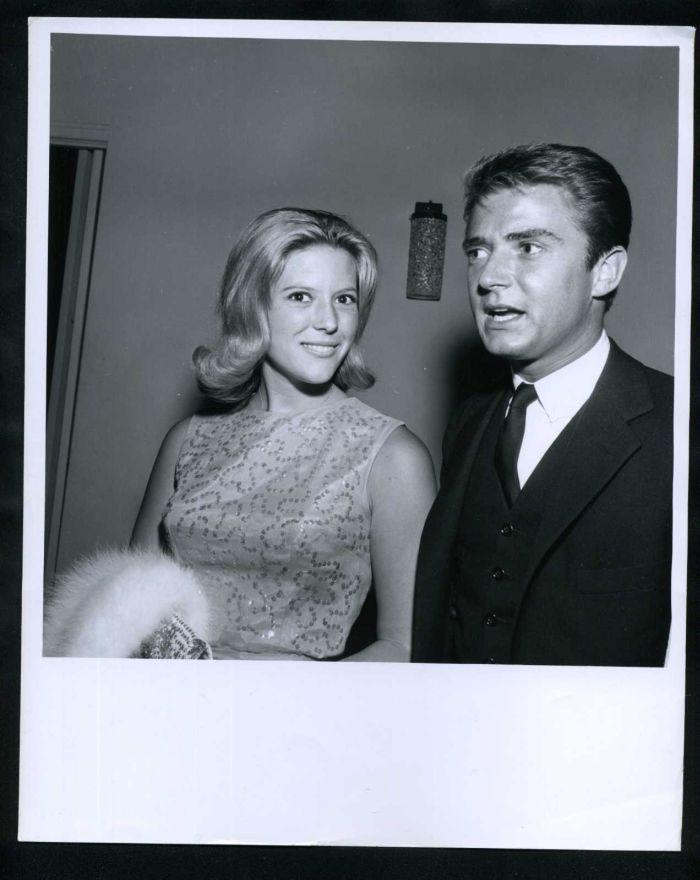 1960s MEREDITH MACRAE & TIM CONSIDINE Vintage Original Photo gp