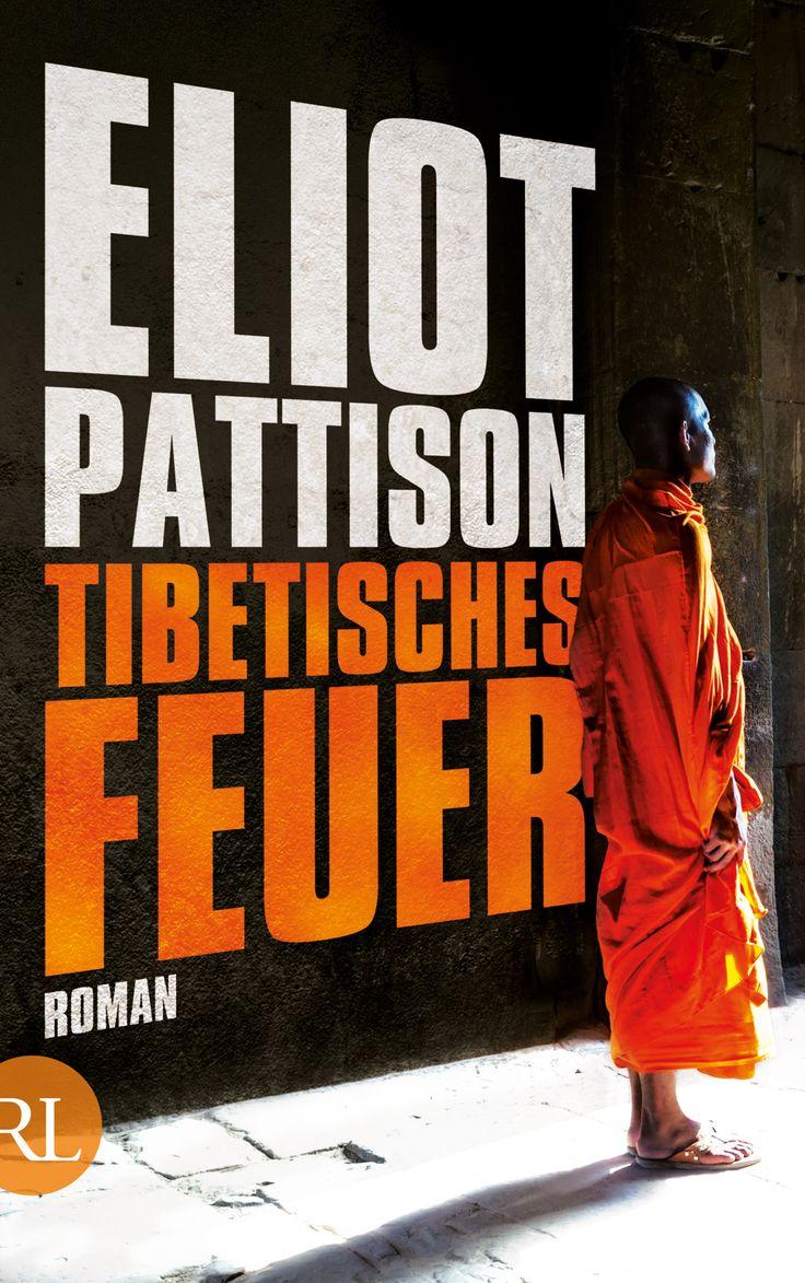 """Shan, der ehemalige Ermittler, und der Mönch Lokesh leben vogelfrei in Tibet. Als man sie verhaftet, rechnen sie mit einer Anklage wegen Widerstands gegen die chinesischen Besatzer. Dann jedoch stellt Shan fest, dass er ausgewählt worden ist, um die Selbstverbrennungen von Tibetern zu untersuchen. Eine riskante Aufgabe – sein Vorgänger ist ermordet worden ...  Mehr zu """"Tibetisches Feuer"""" unter www.aufbau-verlag.de/tibetisches-feuer.html  #bücher #roman"""