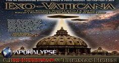 Αν δεν πιστεύετε ότι το Βατικανό γνωρίζει για την εξωγήινη ζωή παρακολουθήστε αυτό το βίντεο