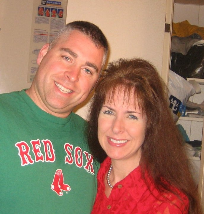 Sue and Matt... :)