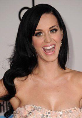 Gorgeous Katy Perry