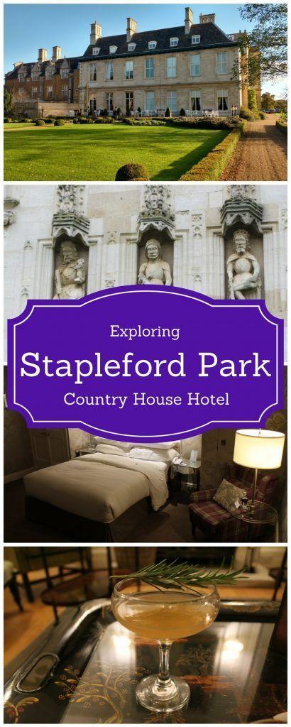 Stapleford Park Country House Hotel _ Stapleford Park UK _ Stapleford Park Leicestershire _ Stapleford Park Luxury Hotel _ Stapleford Park Hotel | English Country Hotel | Leicester Country House Hotel