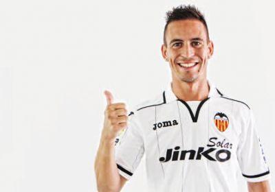 Valencia: Joao Pereira, criado en Casal Ventoso: http://www.elenganche.es/2012/08/valencia-joao-pereira-criado-en-casal-ventoso.html