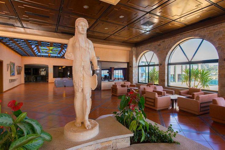 Mare Nostrum Hotel Club Thalasso - Κρατήσεις ξενοδοχείων,φτηνά δωμάτια,χαμηλές τιμές ξενοδοχείων - Hotels.com